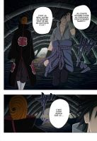 Naruto Chapter 487: Page 8 by donjuan1