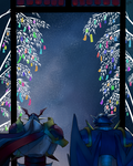 Tanabata by J3rry1ce