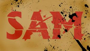 Sam Logo by neworlder
