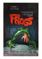 FROGS by charles-hall