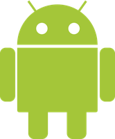 Android SVG by Phlum