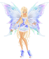 Mitica Hanna by ColorfullWinx