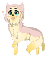 .:Art Trade:. MAYU by CallyKitten
