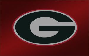 Georgia Bulldogs Background by kyledawg92