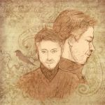 GoT All There Is by Segomichoco