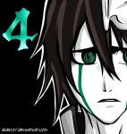 Bleach: Ulquiorra by Rokeii
