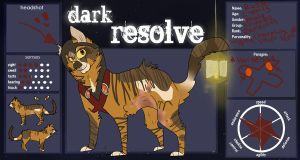 .:Dark-Resolve App: Russel:. by bedheadd