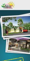 x banner surya residence by champchoel