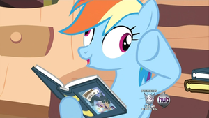 Daring Do book 1 by 8feet