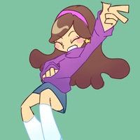 psg mabel by lieutenant-rar