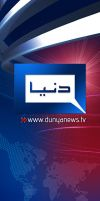 Dunya TV Standee Design by aliather