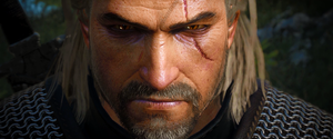 Geralt - The Witcher 3: Wild Hunt by youknowwho77