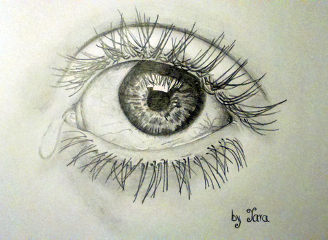 Eye by ZoeLara