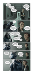 Mass Effect: Shepard and Garrus reunion by ladymadeofglass