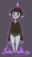 lampent lillith by Seroia