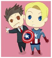 Stony by TinyPunches