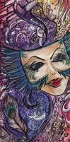 O Carnivale by GillianIvy