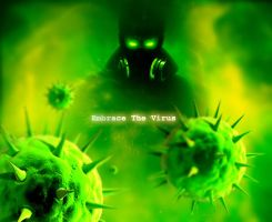 Embrace The Virus by lithium999