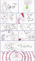 CL Round 2 Pg 8 by evilanimgirl