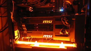 AndreTM goes in SLI ahah by AndreTM