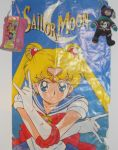 My Very First Sailor Moon Poster by HoshimyaIchigo