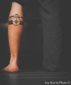 Tattoo. by JoyKevinPhoto