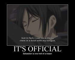 Sebastian Michaelis by Black-Cat-Ligeia