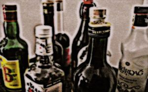 Action Of Alcoholic by melihgemici