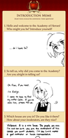 AoH: Evelyn's Introduction Meme by winnietehpoohie