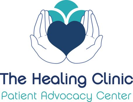THC Patient Advocacy Center Logo w/ Print (3) by ZacharyStraub