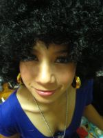 Afro 2 by beijox