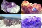 Four Images...One Crystal by smfoley