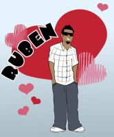 Ruben - Portraits of Love by rlhcreations
