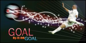 Goal by X100-Styles