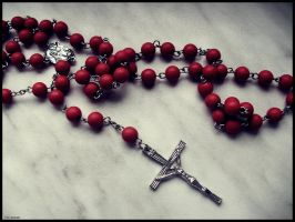 Mello-s rosary by winter-kid
