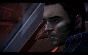 ME3 Kaiden 3 by chicksaw2002