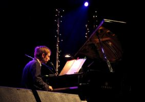 Neil Hannon 3 by drwhofreak