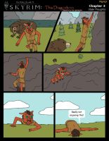 This Dragonborn - Pg #17 by NarutoMustDie842