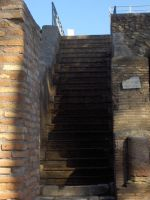 Stock 133 - Staircase by pink-stock