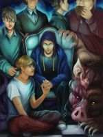 Supreme by DelijaDodgson