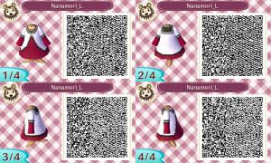 Animal Crossing:My Pattern 28 by iguru71