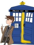Doctor Time by lawliet29