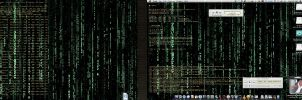 Matrix Inspired by soulzdead