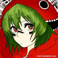 GUMI-Matryoshka by Lisis47