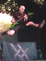 Scott Ian 02 by entheogen