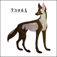 Thodi Reference by German-Shepherd-Girl