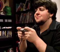 JonTron Nightshade Reaction Gif by metroid0070