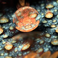A marble by Klytia70