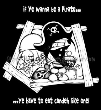 .:The Pirateness:. by Rimfrost