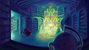 Library by pixelfe